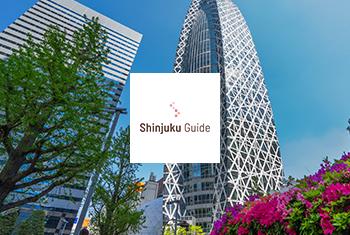 Shinjuku-Guide