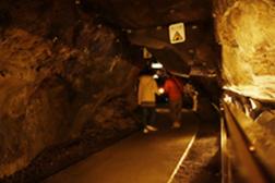 Enoshima Iwaya (caves)