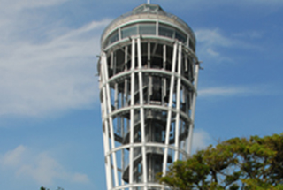 Enoshima Lighthouse Observation Tower (Enoshima Sea Candle)