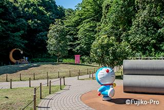 川崎市藤子・F・不二雄博物館