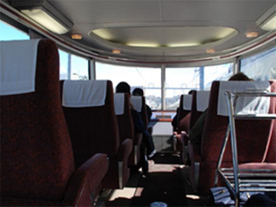 Limited Express Romancecar 7000 series LSE