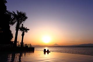 江之島 Island Spa