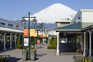 Gotemba Premium Outlets®