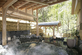 One Day Hot Spring