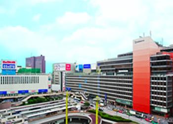 Odakyu Department Store Shinjuku (Main Building)