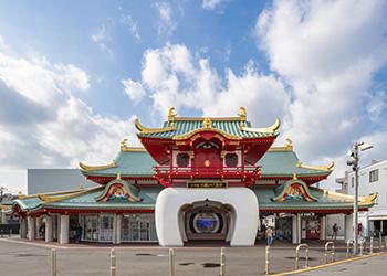 Odakyu Line Katase-Enoshima Station
