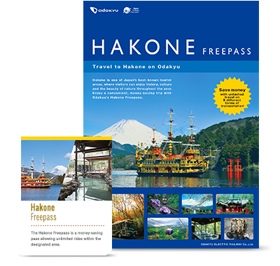 hakone travel guide