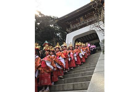 湘南江之岛春祭
