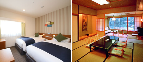東京+箱根的方案