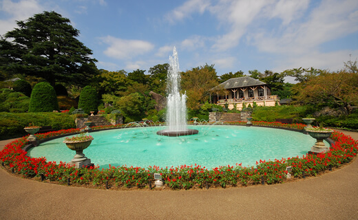 하코네 고라공원