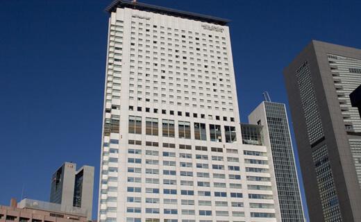최고의 이동 거점 호텔 센츄리써던타워