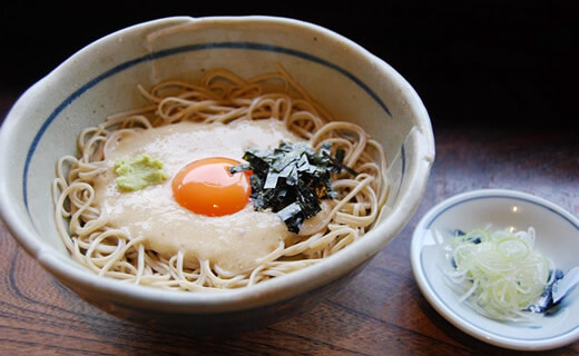 Hatsuhana Soba Shinkan