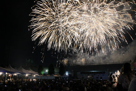 Ebina Citizen Matsuri (festival)
