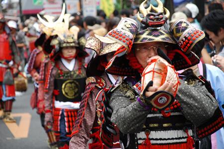 Dokan Matsuri (festival)